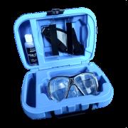 Platinum Mask Box