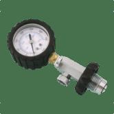 Divetek Surface Pressure Gauge