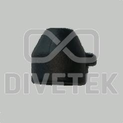 Divetek A-clamp Dust cap