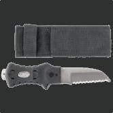Divetek B.C Knife- Webbing Sheath