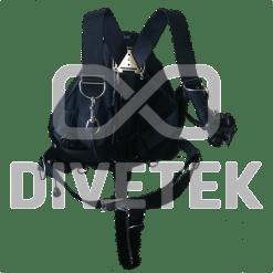 Divetek Sidemount BC