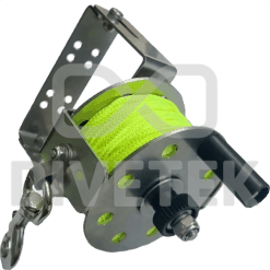 50m Scooter Reel (Small)