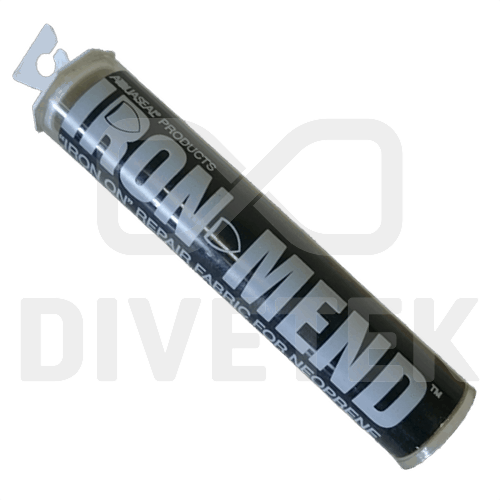 Aquaseal Iron Mend