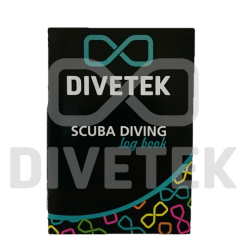Divetek Log Book