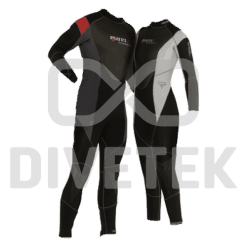 Mares Evolution 5+5 wetsuit Ladies Size 5
