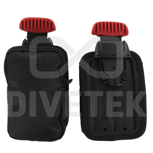 Mares MRS Weight Pocket (Pair)