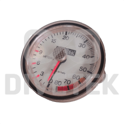 Divetek Depth Gauge Unit
