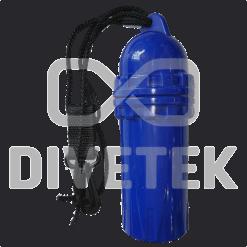 Divetek Dry Canister
