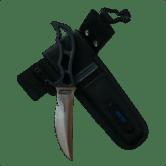 Divetek Military Knife