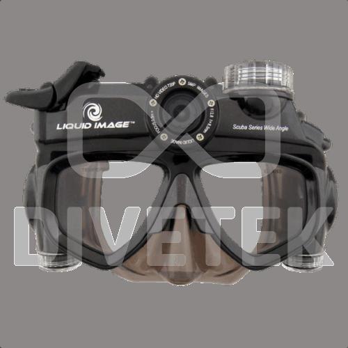 Camera Mask Wide Angle