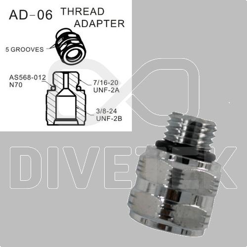 Convertor AD-06