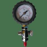 Divetek Intermediate Pressure Gauge