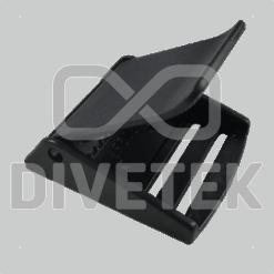 Divetek Plastic buckle