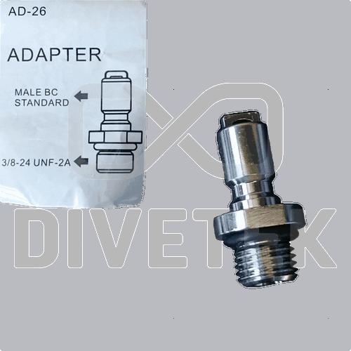 Converter AD-26