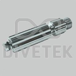 Divetek Reg adjusting tool