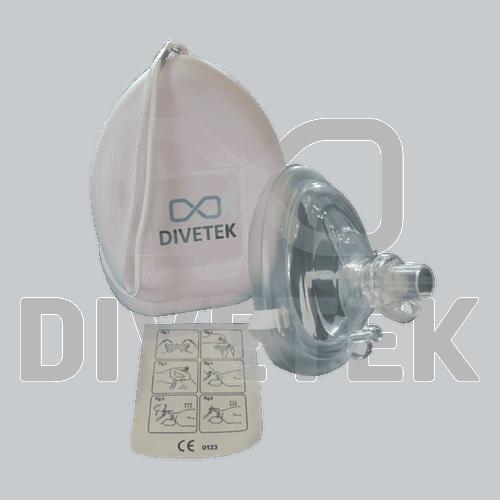Resuscitation Pocket Mask