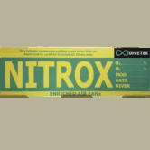 Nitrox Sticker Big