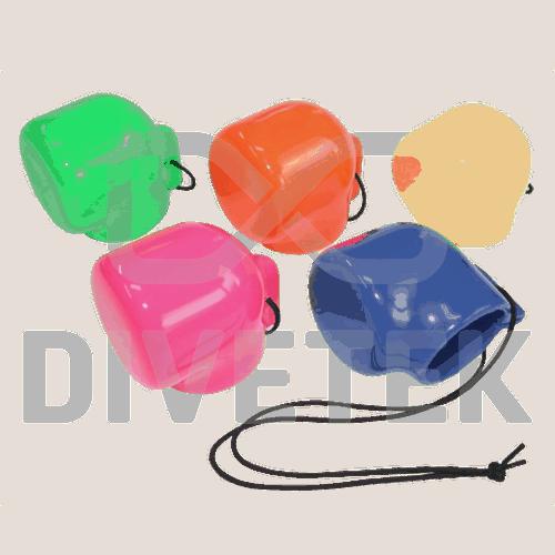 Divetek Cylinder Valve Caps