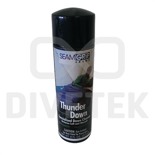 Aquaseal Thunder Down 8 oz