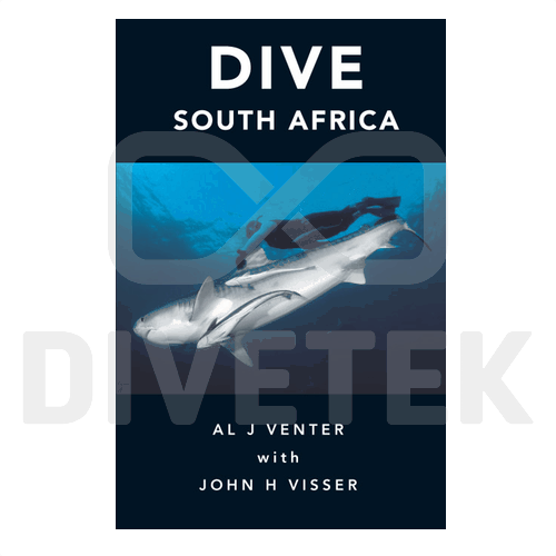 Dive South Africa Book