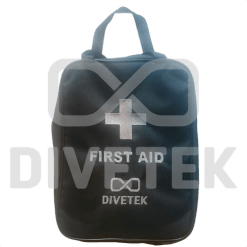 A4 Gusset Regulation 3 First Aid Bag