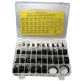 Divetek O-Ring Kit Large