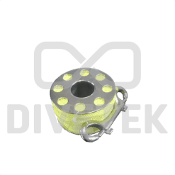 Divetek Stainless Steel Spool (45m)