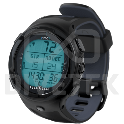 Aqualung i450 BLACK