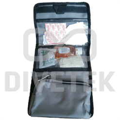 Divetek First Aid Kit