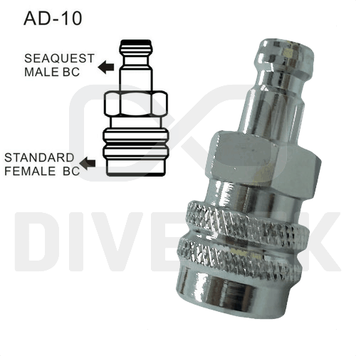 Converter AD-10