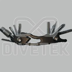 Divers Tool Mini