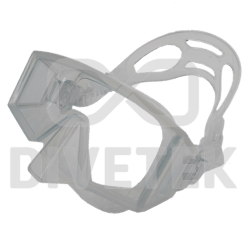 Divetek 3D Frameless Mask Wide
