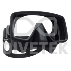 Divetek Frameless Mask