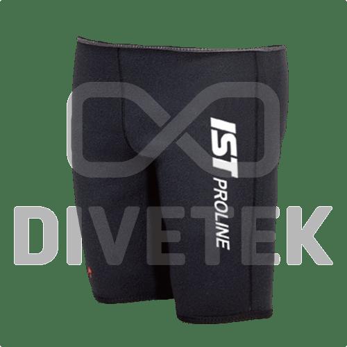 IST - Neoprene shorts