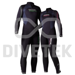 Seac Sub Warmflex 5mm Wetsuit Mens
