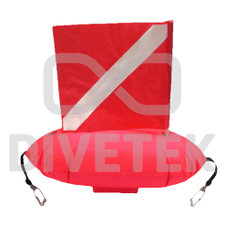 Divetek Inflatable Float