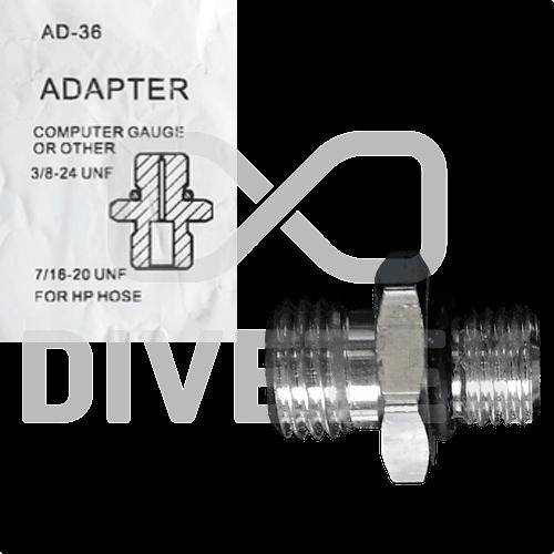 Converter AD-36