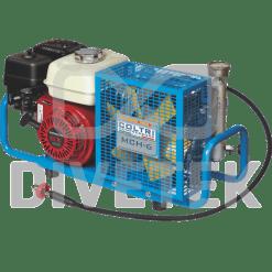 Coltrisub MCH6 Compressor Electr