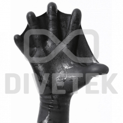 Darkfin Swimming Gloves