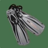 Mares Fins - Quattro Excel - Black Passion O/H