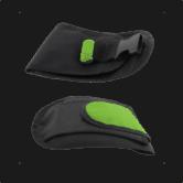 Dacor Weight Pockets (Pair)