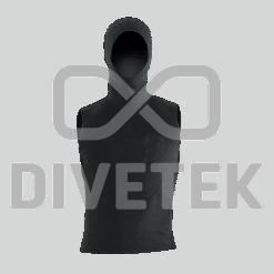 Divetek Chicken Vest + Hoodie
