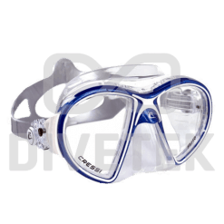 Cressi Air Mask Crystal