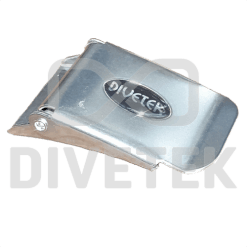 Divetek Stainless Steel Buckle