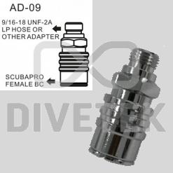 Converter AD-09