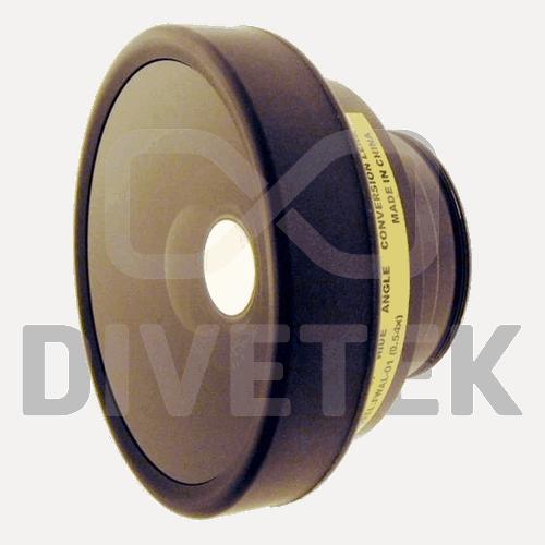 Bonica Wide angle lens