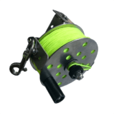 100m Scooter Reel