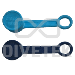 Divetek Direct feed cap