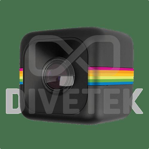 Cube Camera Black