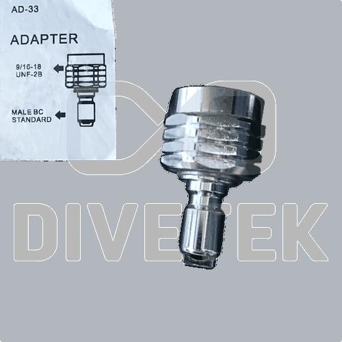 Converter AD-33